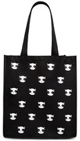 Forever 21 FOREVER 21+ Panda Shopper Tote Bag