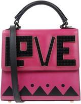 Les Petits Joueurs Handbags - Item 45376836