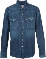 Levi's button-down shirt