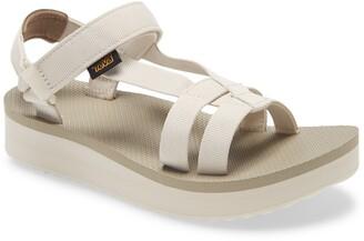 Teva Midform Arivaca Wedge Sandal