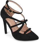 Journee Collection Women's Darion Pump