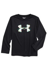 Under Armour Toddler Boy's Holiday Lights Graphic T-Shirt