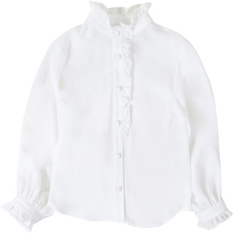 Dondup Little Girl Shirt