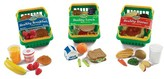 Learning Resources Pretend & Play Healthy Foods Playset Bundle