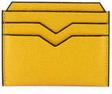 Valextra Leather Card Case