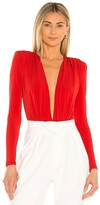 Thumbnail for your product : Nookie Dasha Bodysuit