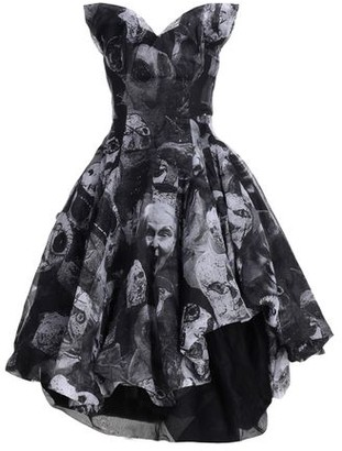 Vivienne Westwood Knee-length dress