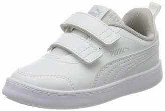 Puma Kids' Courtflex V2 V Inf Sneakers