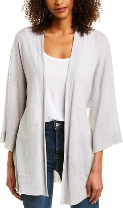 Le Kasha Light Cashmere Kimono