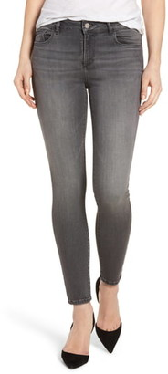 DL1961 Florence Instasculpt Ankle Skinny Jeans