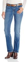 UNIONBAY Juniors Abbie True Boot Jean
