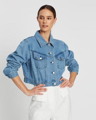 C/Meo Peripheral Jacket