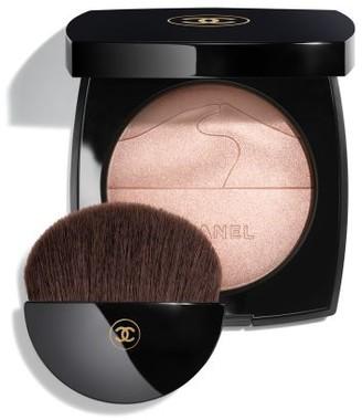 Chanel ECLAT DU DESERT Illuminating Powder