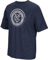 adidas Men's New York City FC T-Shirt