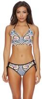 Ella Moss Summer Serenade Bikini Crop Top