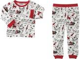 Mud Pie Very Merry Christmas Pajamas Kid's Pajama Sets