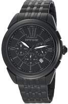Pierre Cardin Men's Quartz Watch Kaleidoscope Homme Chrono PC104931F04 with Metal Strap