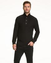 Le Château Cotton Slim Fit Sweater