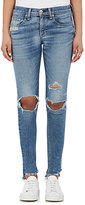 Rag & Bone Women's Distressed Skinny Jeans