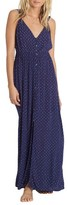 Billabong Women's First Dreamer Maxi Dress