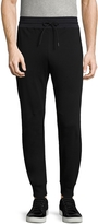Theory Men's Articulated Sweatpants