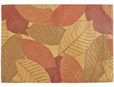 Pier 1 Imports Woven Foliage Placemat