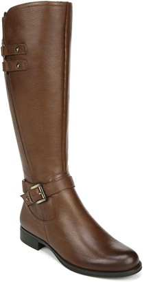 Naturalizer Brown Riding Women's Boots