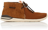 "Visvim Men's ""Huron Mesh Moc-Folk"" Sneakers"