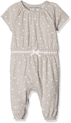 Sanetta Baby Girls' 906471 Romper