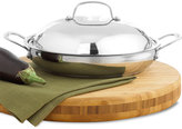 """Cuisinart Stainless Steel 12"""" Everyday Pan"""