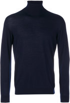 Nuur knitted turtle-neck sweater - men - Merino - 46