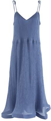 J.W.Anderson Pleated dress