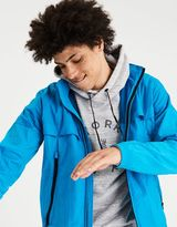 American Eagle Outfitters AE Active Full-Zip Windbreaker