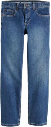 Boys 4-20 Urban Pipeline Ultimate Stretch Jeans in Regular, Slim & Husky