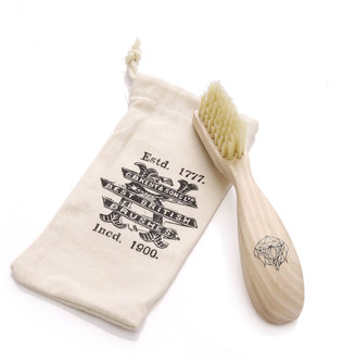Kent Natural Pure Bristle Beard Brush