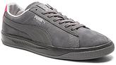 Puma Select x Staple Suede Ignite in Gray. - size 10 (also in 10.5,11,12,7,7.5,8,8.5,9,9.5)