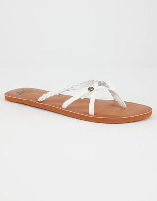 GiGi Criss Cross Womens Sandals