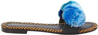 Avec Moderation Biarritz sandals