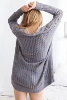 aerie Mixed Cozy Cardi