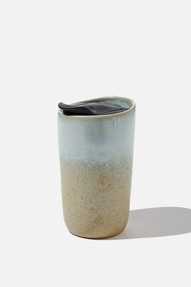Cotton On Ceramic Tumbler