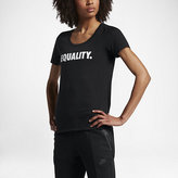 "Nike Equality"" Women's T-Shirt"