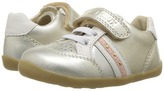 Bobux Step Up Classic Trackside Girl's Shoes