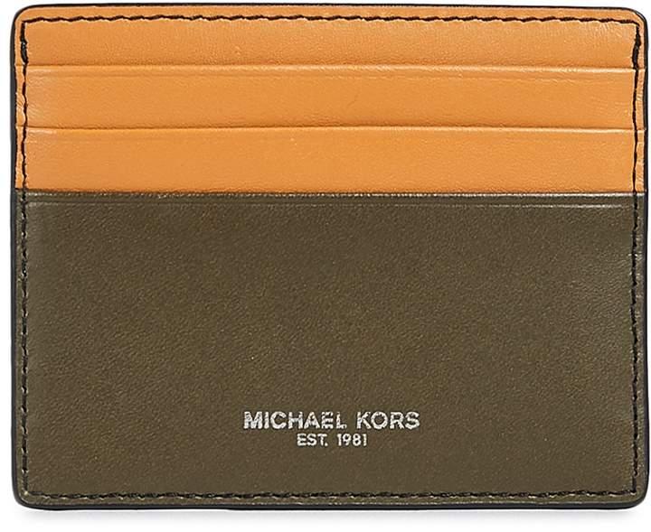 ab694fb9b0d8 Michael Kors Men s Wallets - ShopStyle
