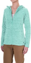 Mountain Hardwear Snowpass Fleece Hoodie (For Women)