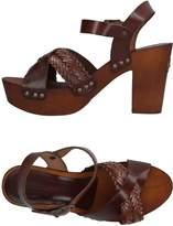 Lumberjack Sandals - Item 11216794