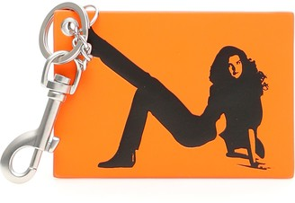 Calvin Klein Icon Key Charm