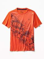 Old Navy Relaxed Go-Dry Graphic Tee for Boys