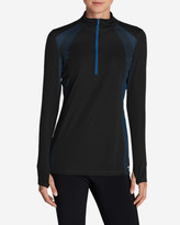 Eddie Bauer Women's Resolution Flux 1/4-Zip