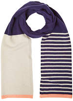 White Stuff Carrie Cashmere Scarf