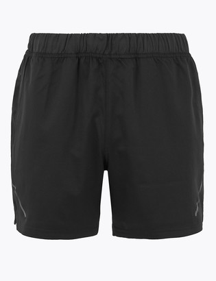 Marks and Spencer Active Reflective Shorts